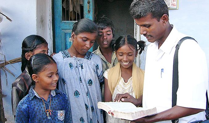adopt a worker at Gospel Outeach in Walla Walla washington
