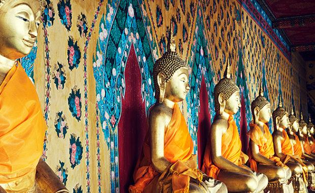 buddhist is turned to Jesus through gospel outreach nonprofit walla walla