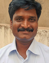 Bible Worker for Gospel Outreach in India