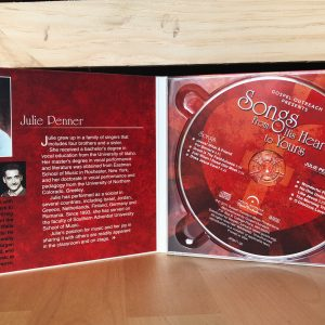 from his heart to yours cd gospel outreach