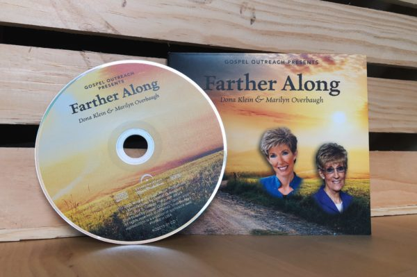 Farther Along by gospel outreach
